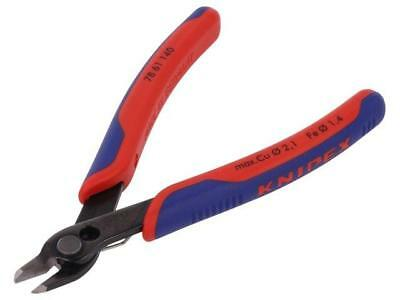 KNP.7861140 Pliers side, for cutting, precision 140mm  KNIPEX