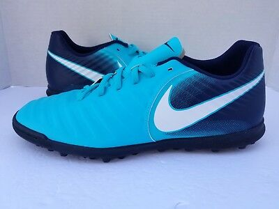 52faf8bd2eac NIKE TIEMPOX RIO IV TF SOCCER SHOES 897770-414 (cleats magista mercurial ag)