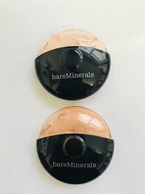 Bare Minerals Veil Finishing Powder Light & Dark *choose*