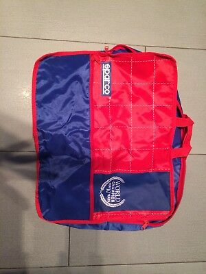 Sparco Overall Tasche