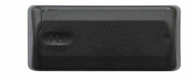 Master Lock Magnetic Key Box Panel Lid Rust Free Solid Plastic Body Home Office