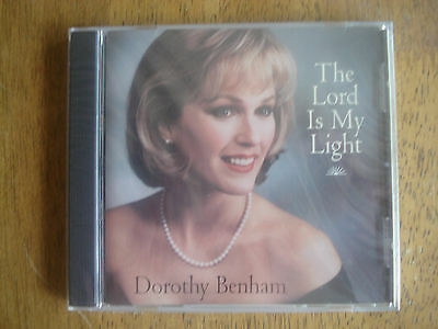 Dorothy Benham - The Lord is My Light