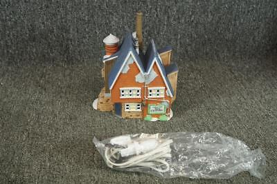 Department 56 New England Village Yankee Jud Bell Casting C. 1992