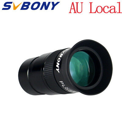 """1.25""""Plossl 40mm Eyepiece FullyMulti Green Coated For Astronomy Telescope AU New"""