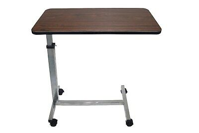 Invacare Auto-Touch Overbed Table - FREE POSTAGE