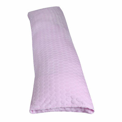 New Clair De Lune Pink Marshmallow Maternity Support Pillow Pregnancy Cushion