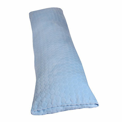 New Clair De Lune Blue Marshmallow Maternity Support Pillow Pregnancy Cushion