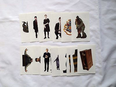 Fantastic Beasts And Where To Find Them Stickers CHOOSE ANY Sticker for $3 EACH