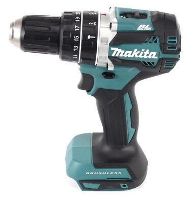 Makita DHP484Z 18V Brushless Hammer Driver/Drill with 36m Australian warranty