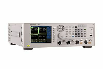 Keysight Premium Used U8903B Audio Analyzer,Performance (Agilent)