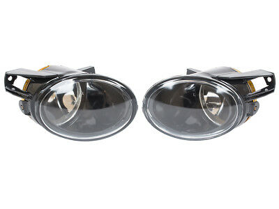 Vw Passat B6 3C 3B6 05-10 Fog Lamp Light Left + Right Set - (Hb4)