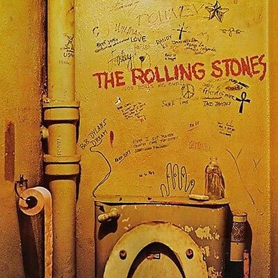The Rolling Stones - Beggars Banquet (Remastered) - Vinyl LP *NEW & SEALED*