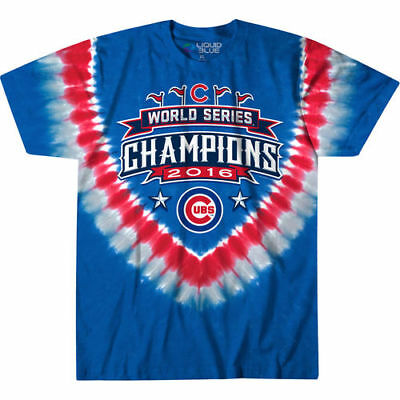bf96c3f4d NEW 2016 WORLD Series Champions Chicago Cubs Graphic Long Sleeve T ...