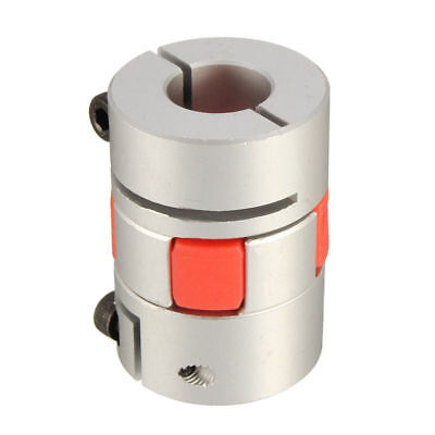 10mmx14mm Aluminium Flexible Shaft Coupling Stepper Motor Shaft Coupler Cou D3W6