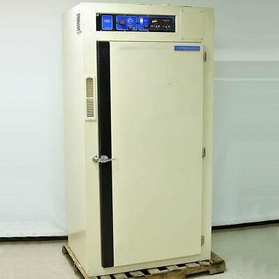 VWR Shellab 1655D Oven 26 cu.ft. Forced Horizontal Convection 260*C Curing