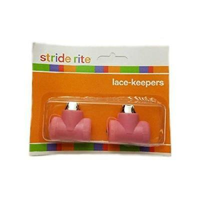 STRIDE RITE Lace Keepers 1 Pair Pack
