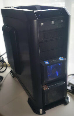 Desktop PC i7 980 CPU, Asus Motherboard, 24GB Ram.. Great For Editing or Games
