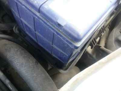 2002 Ford Escape Battery Tray #B136