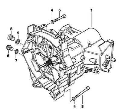 Bmw K100rs Wiring Diagram