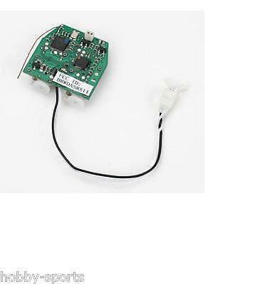 NEW 5-in-1 Control Unit  Servos ESCs/Gyro BMSR EFLH3001
