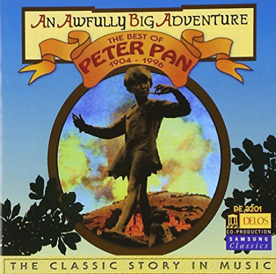 Best of Peter Pan, The (Rosenberger)  CD NUOVO