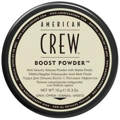 American Crew Classic Boost Powder 10g (FREE 48Hr TRACKED DELIVERY)