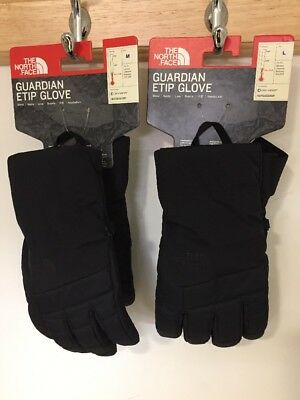 The Northface Guardian Etip Glove (Mens). NF0A3345