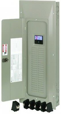 Eaton Electrical Main Breaker Load Center 200 Amp 42 Space Type CH Value Pack