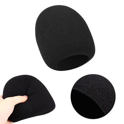 Microphone Cover Pop Filter Windscreen Shield for Blue Yeti Mic Condenser USB