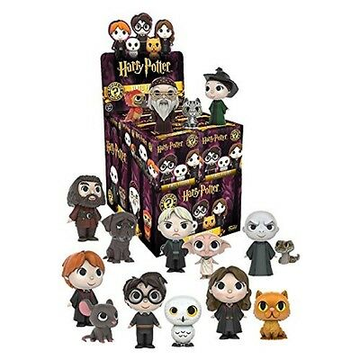 Funko Harry Potter Mystery Minis, Fun Kids Mini Collectable Figures
