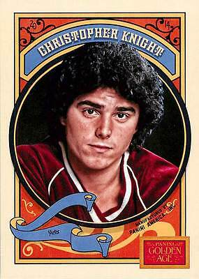 Christopher Knight #113 2014 Panini Golden Age Peter The Brady Bunch