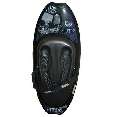 Williams Honor PVC Budget Family Kneeboard with Aqua Hook
