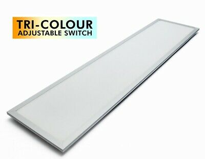 LED Panel Ceiling Light 300x1200mm or 600mmx600mm; 300x600mm; 5500K Cool White