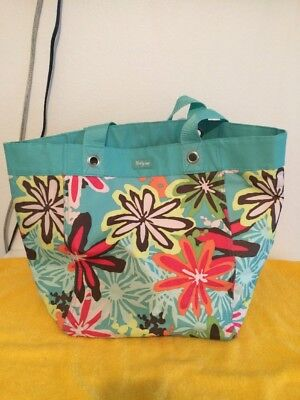 Thirty One Tote Large Shoulder Bag Purse Shopper 31 Gifts Thirty-one