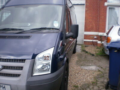 Mobile Mechanical Business And Van West London Based