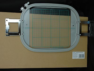 Brother VR Embroidery Sewing Machine Hoop Flat Frame VRFF200 200mm x 200mm