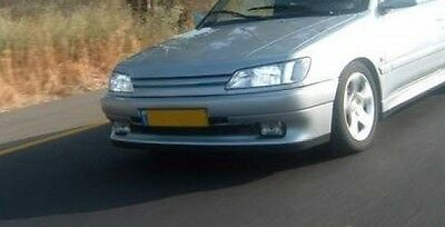 Frontgrill -4/97 Peugeot 306 (PP 25078A)