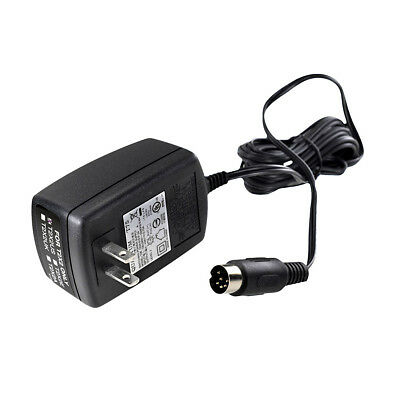 Quantum Instruments Replacement 100-240v Charger for Turbo 2x2 Battery