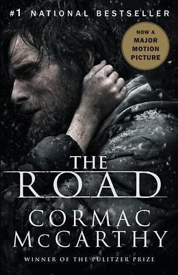The Road by Cormac McCarthy (2008, Paperback, Movie Tie-In)