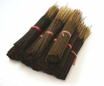 """11"""" Incense Sticks By Burn My Candle, Choose Scent and Quanity 100,200,300"""