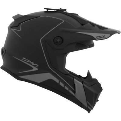 Atlas - Sold separately CKX Titan Off-Road Modular Helmet, Winter  Part# 506994#