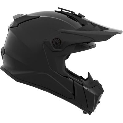 Solid - Sold separately CKX Titan Off-Road Modular Helmet, Winter  Part# 507053#