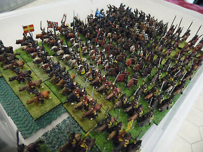 15mm Pike and Shot Armies