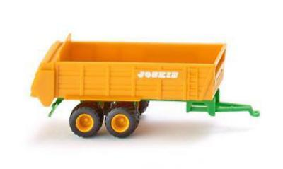 Wiking - W26095502 - Spreader Yellow (N Scale)