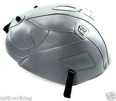 BAGSTER TANK COVER Triumph Sprint ST 2008 steel grey PROTECTOR new 1497F