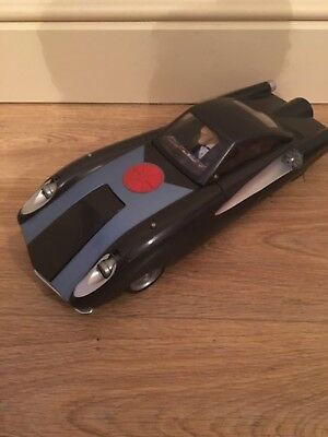 Disney Store The Incredibles Mr Incredibles Car Vehicle Toy - Rare