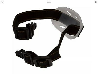 Hard Hat Chin Strap 5 Pieces Comfort Fit, Chin Cup