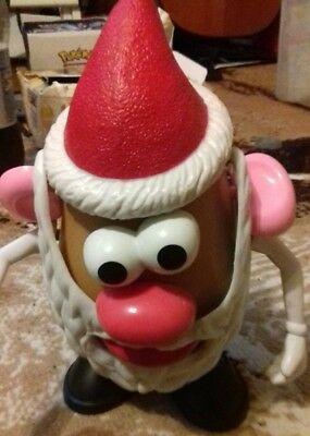 Playskool Mr Potato Head Father Christmas Santa Claus