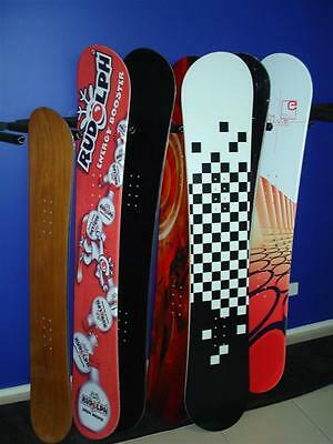 Snowboard VCAN Sports USA Brand 139-167cm Various Designs & Sizes RRP $550 +
