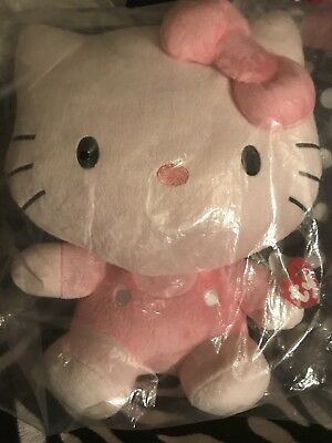 New Hello Kitty Plush Doll